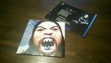 CD Inlay & Booklet Method Man Tical 2000: Judgement Day (No Case or CD)