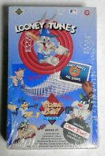 2 Boxes 1991 Upper Deck Comic Ball Looney Tunes Series 1
