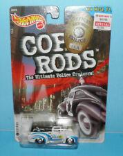 Hot Wheels Cop Rods Series 2 '56 Ford Truck Key West, FL