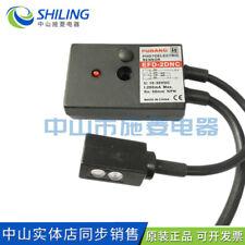 The Photoelectric Switch Sensor Pubang Efd 2dnc Folding Machine Light Magic Eye