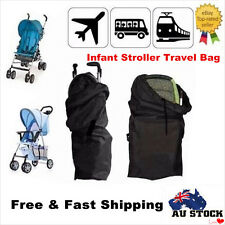 Baby Stroller Covers Infant Stroller Travel Bag Pram Protection Accessories