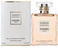 CHANEL COCO MADEMOISELLE Intense Eau de Parfum 50 ml für Damen - NEU & OVP