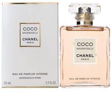Chanel Coco Mademoiselle Intense Eau de Parfum 50 ml per donna-NUOVO & OVP
