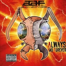 ALIEN ANT FARM - ALWAYS AND FOREVER  CD NEU