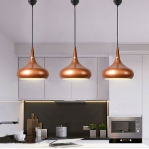 3X Office Pendant Lighting Kitchen Chandelier Lights Dining Room Ceiling Lights