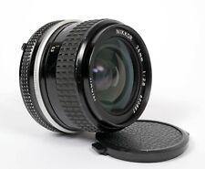 Nikon Nikkor 24mm F2.8 AI Lens