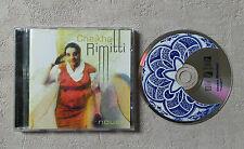 """CD AUDIO INT/ CHEIKHA RIMITTI """"NOUAR"""" CD ALBUM 2000 SONODISC CDS 7396 10 TITRES"""