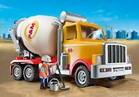 Playmobil #9116 Cement Truck - New Factory Sealed