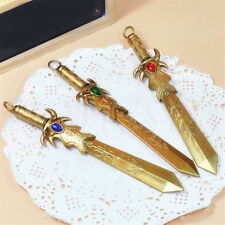 Sword Shape Neutral Pen Writing Instruments Students Children Stationery Gifts
