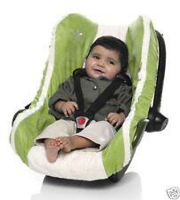 WALLABOO Ersatzbezug Schonbezug Sommer Bezug Babyschale /Maxi Cosi, lime green