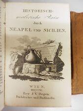 Wiener Taschenbuch für 1806/1807 - Mit 20 Kupfern 1806