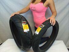 New 120/70-17 Front 200/50-17 Rear Shinko 005 Advance  Motorcycle Tire set pair