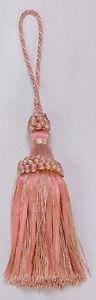 JH Tassels - Curtain Tassels - Craft - Decoration - Trims - T924