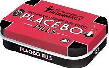 Nostalgic-Art - Pillendose - Placebo Pills