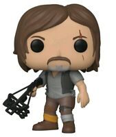 The Walking Dead - Daryl Pop! Vinyl-FUN43531-FUNKO