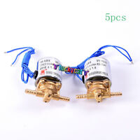 0.6Mpa 24V Dental Solenoid Valve Electric solenoid Valve Dental Chair Accessory