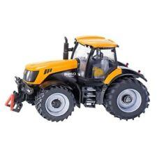 Tractores de automodelismo y aeromodelismo naranjas SIKU