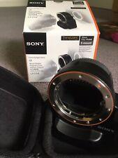 Sony LA-EA4 Mount Adapter