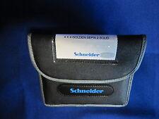 SCHNEIDER    GOLD SEPIA   # 2    (USED)