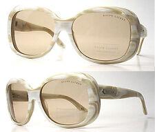 %%% Ralph Lauren Sonnenbrille / Sunglasses   RL8087 5335/73 58[]16 135 1N  /203