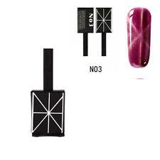 Nail Art DIY Design Tool Charm Magnetic Stick Pen For Cat Eye Gel Polish UV NO3