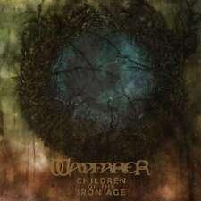 Wayfarer - Children Of The Iron Age NEW CD