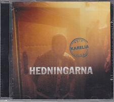 HEDNINGARNA - karelia visa CD