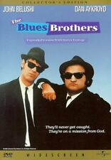 The Blues Brothers (Collectors Edition) DVD