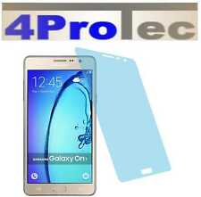 4x la Film Protection Écran Ar pour Samsung Galaxy On5 Pro Displayfoli