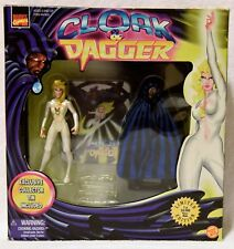 CLOAK & DAGGER Limited Edition 1 of 24,000 W/ Exclusive Collector Tin Unopened