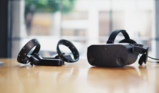HP Reverb Pro Virtual Reality Headset - Professional Edition