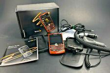 BlackBerry Curve 8330 - Inferno (Sprint) Smartphone