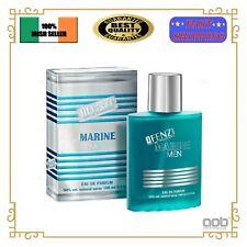JFenzi MARINE MEN - Eau De Parfum for Men 100ml EU