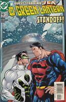 Green Lantern #149 Comic Book DC Very Fine / Near Mint