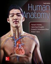 Human Anatomy by Ronald T. Harris, Valerie Dean O'Loughlin, Elizabeth E. Pennef…