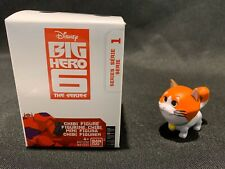 "BAN DAI BIG HERO 6 Vinyl Figure ""Mystery Mini"" Series 1, MOCHI."