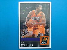 2016-17 Panini NBA Sticker Collection n.348 T.J.Warren Phoenix Suns