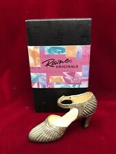 Just the Right Shoe ~ Sunray ~ 1999 Raine by Willitts Design