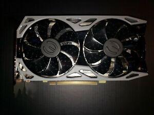 EVGA GeForce RTX 2060 KO Ultra Gaming 6GB Graphics card (Brand New)