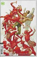 Hawkman 11 Julian Totino Tedesco Variant CVR DC Comics NEW UNREAD