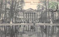 Br34611 Bruxelles Palais de la Nation    Belgium