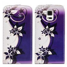 Handy Tasche Flip Case Schutz hülle Sony Xperia Z1 /l39h Butterfly Cover M364