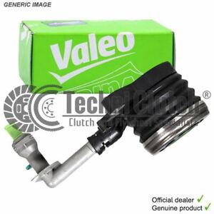 VALEO CLUTCH CSC FOR FORD FOCUS ESTATE 1596CCM 115HP 85KW