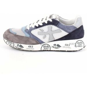 Premiata - Men's Shoes Zaczac Various 4613