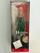 Holiday Joy Barbie #56286