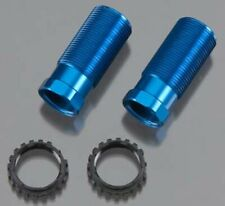 Associated 91060 Blue Shock Body/Bodies (2) for 13mm x 26mm Shocks: SC10 4x4