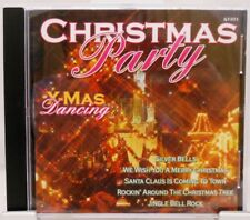 Christmas Party + CD Weihnachten X-Mas Dancing Stimmungsvolles Weihnachtsalbum +