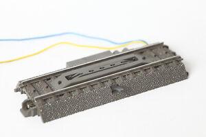 Märklin H0 24997 C Track Electric Decoupler Track (193246)