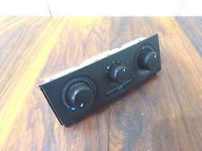 Heater Panel Skoda Fabia 5J Roomster 5J0819045A Original