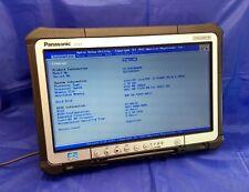 ▲Panasonic Toughbook CF-D1 - 2.70GHz i5 - 480GB SSD - 8GB - 4G/LTE/GPS▲ NEW